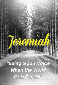 BTI Jeremiah DVD Case cover